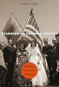 Standing on Common Ground, Cover