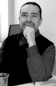 Anthony Mora