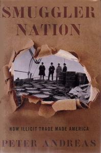 Rooftop Smuggler Nation