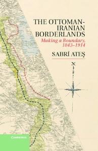 ottoman iranian borderlands