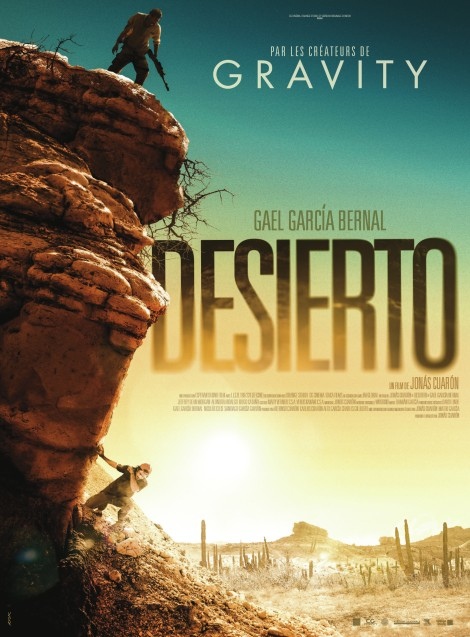 Desierto-French-Poster